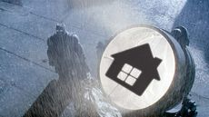 Would You Rather Live in Wayne Manor or a Fortress of Solitude?