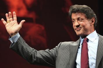 4 Things in Sylvester Stallone's Home That Will Blow Your Mind