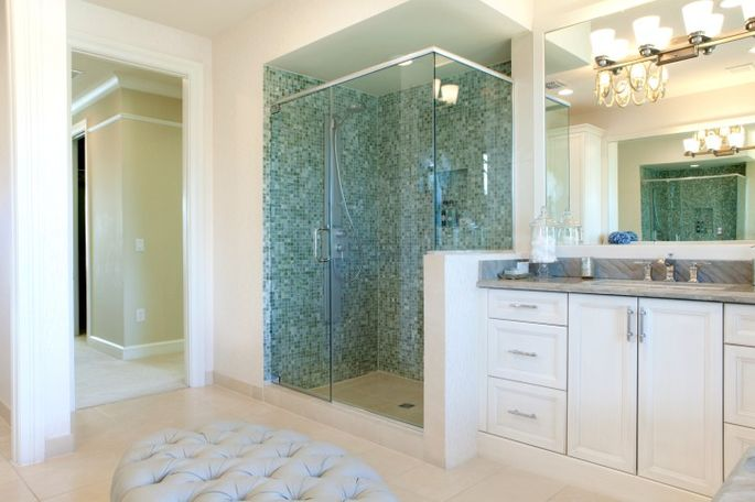How To Add On A Master Bath That Fits Your House Style Realtorcom - Adding a bathroom to a house