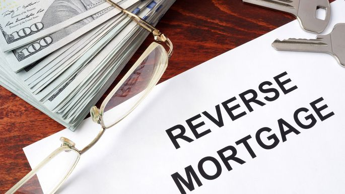 Image result for What Should You Know About Your Reverse Mortgage Options?