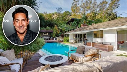 Best Backyard Ever? Landscape Guru Jamie Durie Selling L.A. Masterpiece