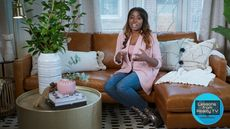Tiffany Brooks Reveals One Common Eyesore To Hide in a House