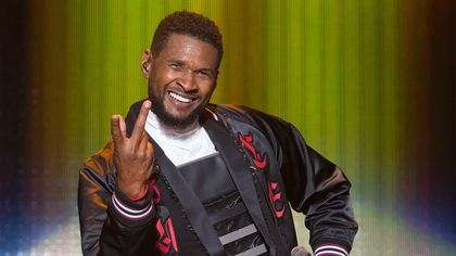 Usher Sells the First Mansion He Fell in Love With, for $1.5M
