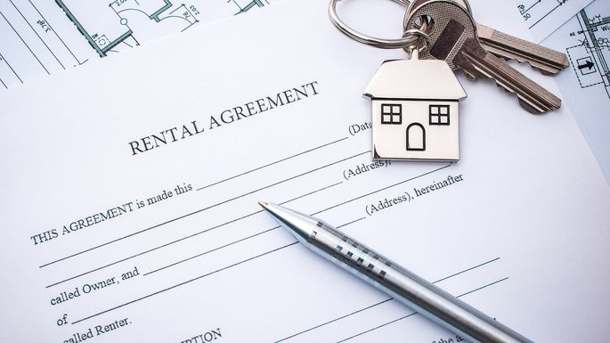 How To Write A Rental Agreement Thatll Keep Tenants In Line