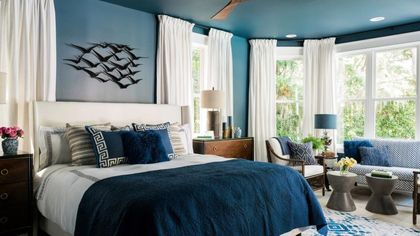 Get This Look: The Modern Island Glamour of the HGTV Dream Home
