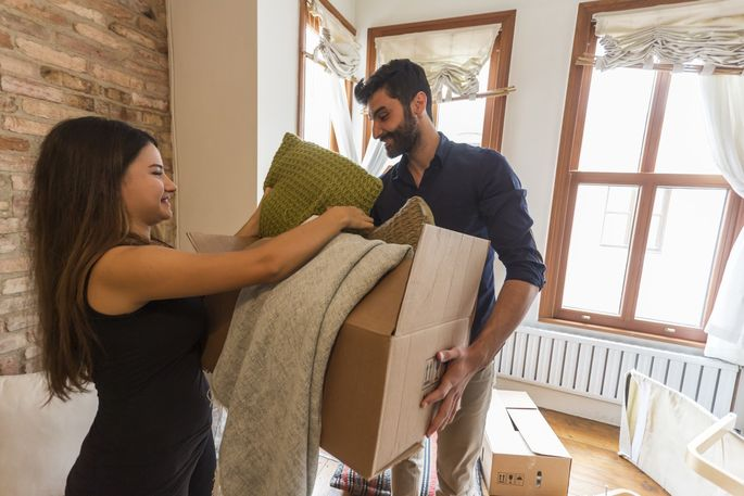 Tips for Packing for a Move