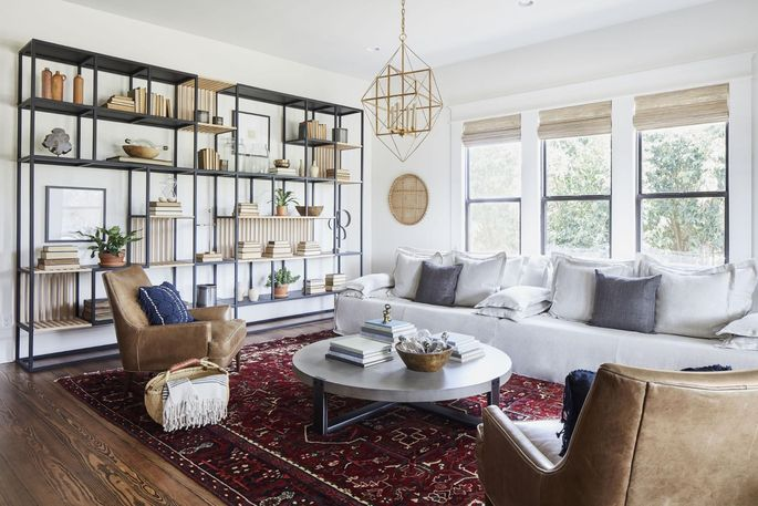 Joanna Gaines Designs a New Room That's Pure Genius