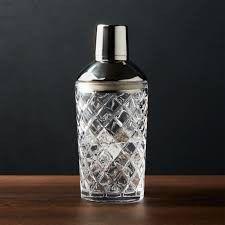 Hatch cocktail shaker