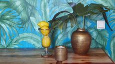 Welcome to the Jungle: 4 Tips to Bring the Tropical Decor Trend Home