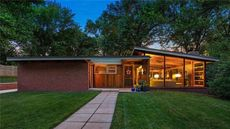 Must-See Midcentury in the Midwest: Meet Me in St. Louis!