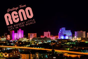 Is Reno the New San Francisco?