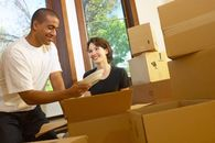 4 Tips For Paring Down Your Stuff Prior to Moving