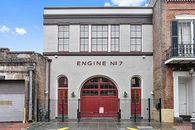 One Hot Listing: Own a Converted Firehouse in the French Quarter for $4.85M