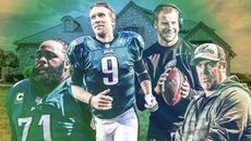 NFL Cribs: Where Do the Highest-Flying Philadelphia Eagles Choose to Nest?