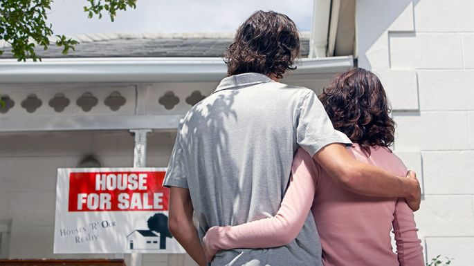 6 Signs That It's Time To Sell Your Home.