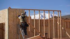 U.S. Housing Starts Fall in February