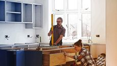 How to Remodel Your Kitchen in Three Days (Really!)