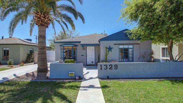 Encanto Village (Phoenix, AZ)