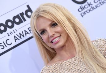 Britney Spears' New $7.4M Mansion—in Her Own Words