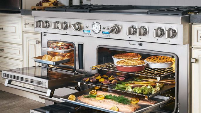 Gonzo Gourmet Gadgets Are Niche Kitchen Liances Worth The Cash