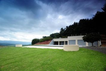 Earth-Sheltered Terra Firma in Virginia Lists for $750K