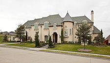 Washington Capitals Center Mike Ribeiro Lists Frisco Home