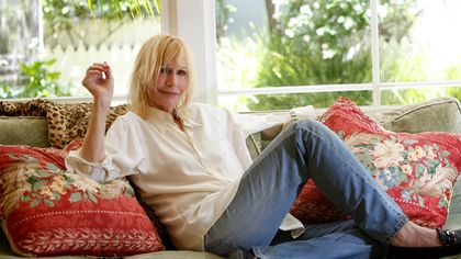 Actress Sally Kellerman Puts Her Hollywood Hills Cottage on the Market