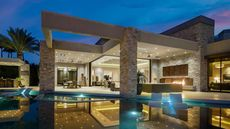LA Fitness CEO Louis Welch Selling Mansion in Luxe Madison Club for $10.75M