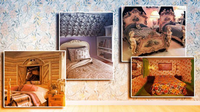 10 Epic Bedroom Design Fails That\u0027ll Haunt Your Dreams