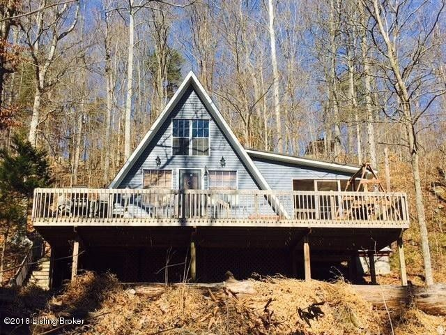 Homes For Sale Bee Spring Ky