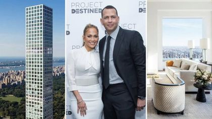 Inside J. Lo and A-Rod's New NYC Apartment: Is It Truly a 'Trash Can'?