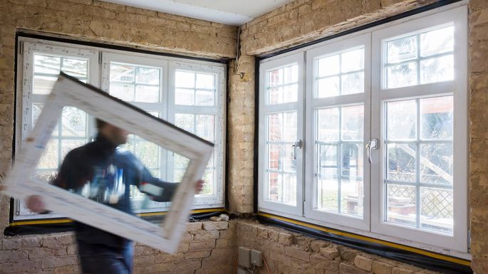 A Transpa Look At Energy Efficient Windows Cost Effectivenesore