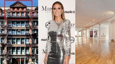 Fashion Star Heidi Klum Buys Fixer-Upper Penthouse for $5.1M