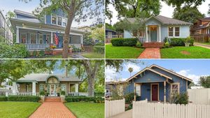 Celebrate Centenarians! These 9 Homes Built in 1920 Are Available for Sale