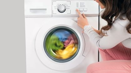 Is Your Dryer Making Noise? Here's What Those Annoying Sounds Mean