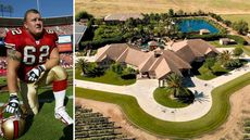 Ex-49er Jeremy Newberry Selling Bay Area Estate and Event Space for $5.5M