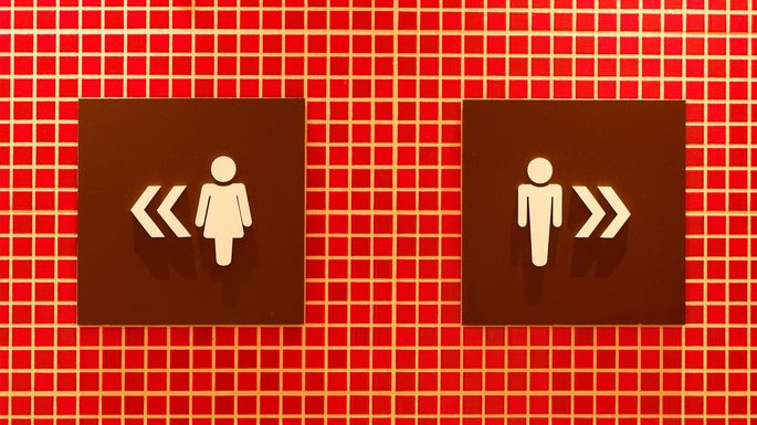 His-and-Her-Bathrooms