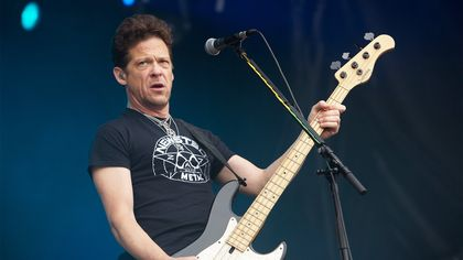 Sad but True: Ex-Metallica Guitarist Jason Newsted Selling Montana Ranch