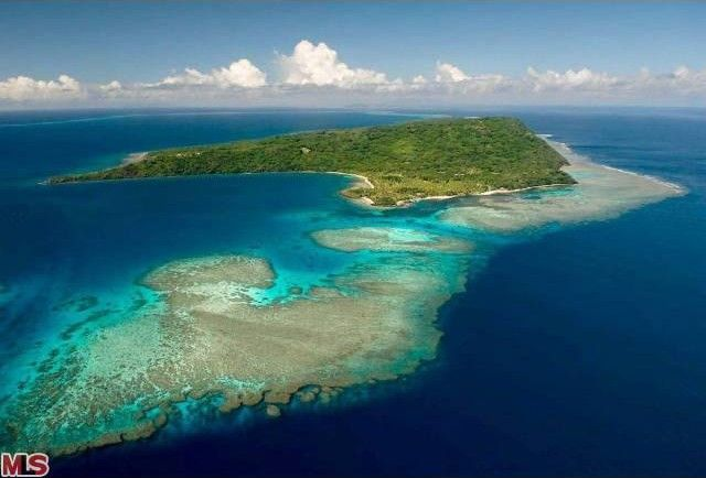 Own A Piece Of Fiji With This Private South Pacific Paradise