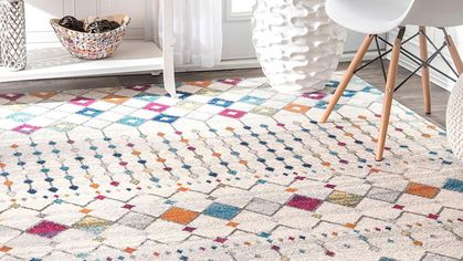 This Is (Currently) the Best-Selling Area Rug on Amazon—but Why?