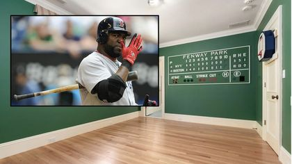 Red Sox Legend David Ortiz Takes Another Swing at Selling His Mansion