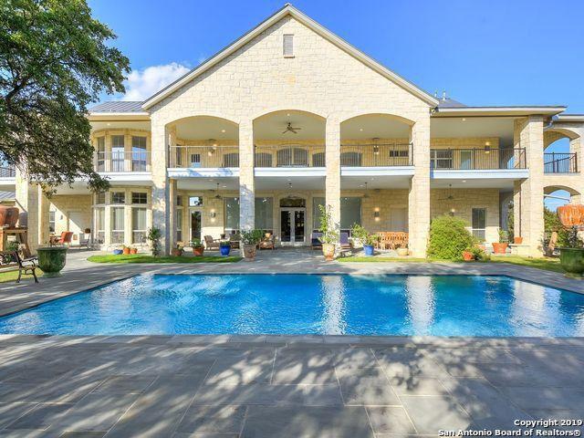 Gregg Popovich's San Antonio home