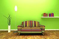 Go Bold! Transform Any Space With Vibrant Paint Color