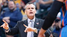 Thunder Coach Billy Donovan Cutting Ties With $1.8M Florida Mansion