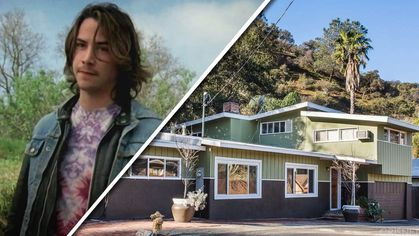 L.A.-Area Home Where 'River's Edge' Was Filmed Is Listed for $740K