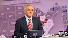 CBS Anchor Scott Pelley May Take a Small Loss on His CT Estate