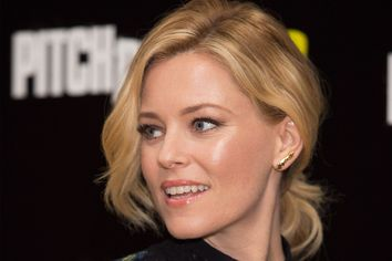 Why Is Elizabeth Banks Our Spokeswoman? 'I'm Sort of House-Obsessed'