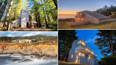 Own a Piece of Utopia in Northern California's Sea Ranch Community: 9 Homes for Sale