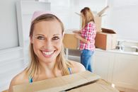 How to Make Unpacking Fun: Tips For the Post-Move Blues