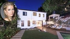 Former Paris Hilton Party Pad (With Stripper Pole) for Sale in Hollywood Hills